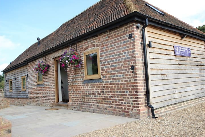 The Stable at Checksfield Farm Holiday Cottages - Tenterden - Haus