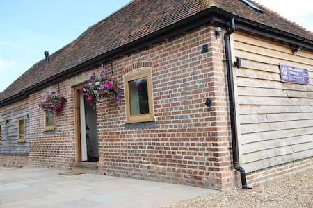 The Stable at Checksfield Farm Holiday Cottages - Tenterden - Casa