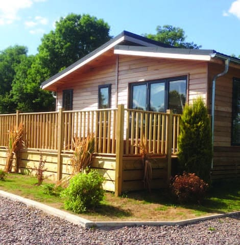 3 Bedroom Signature Lodge at Blossom Hill - Honiton - Other