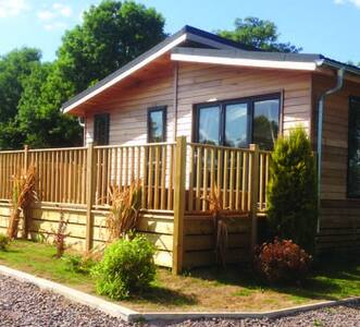 3 Bedroom Signature Lodge at Blossom Hill - Honiton