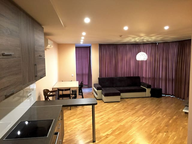 Apartments with sea view - ปาลังกา - อพาร์ทเมนท์
