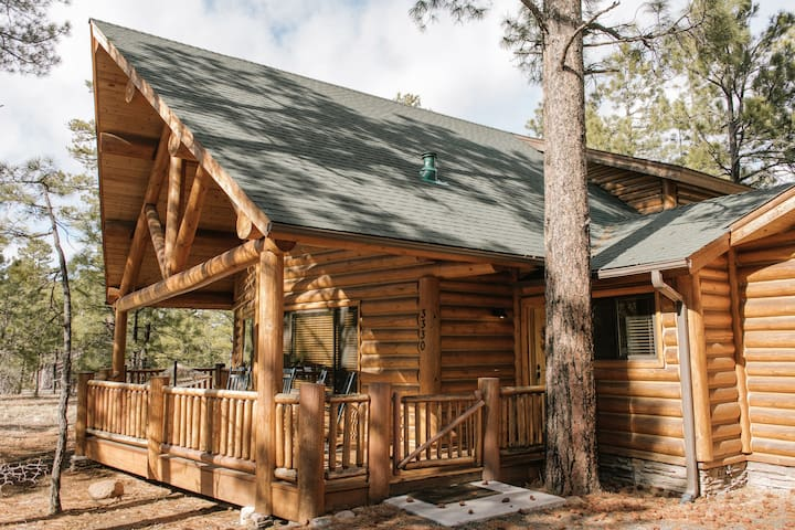 High Country Hideaway Torreon Family Activity Opt