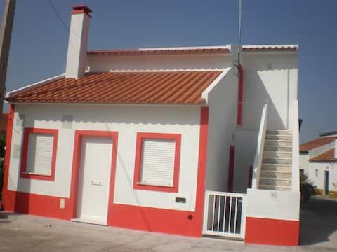 Casa em Foros de Arrão- Montargil