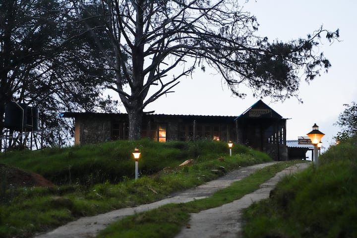 Kookal Camp | A Heaven Place for Groups