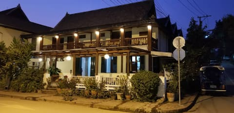 Old Town Heritage Guesthouse Double