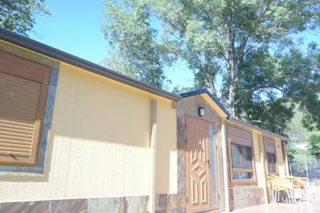 Un hogar ideal en plena montaña - Castiello de jaca
