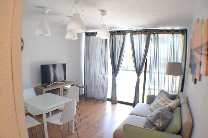 One-bedroom apartment in Las Americas, LA/98 - Costa Adeje - Apartamento