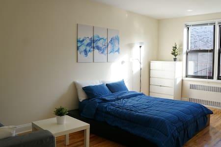 Beautiful private Room 10mins to Manhattan - Sunnyside