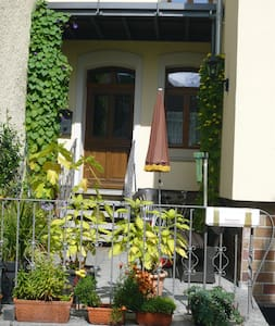 1&1b Nr. 1 Neu : Ferienwohnung am Lahn-Radweg - Limburg an der Lahn - Apartament