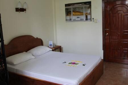 Lovely room for two in Battambang - Krong Battambang - Villa
