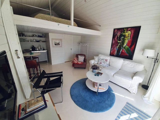 Picturesque Guest House in Hunnebostrand