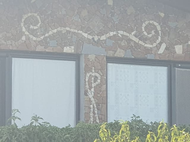 Dependance Villa Elisabetta