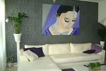 part of livingroom