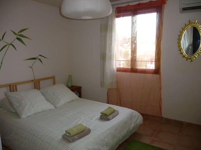 Appartement douillet - Mimet - Apartment