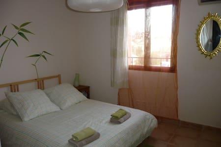 Appartement douillet - Mimet - Byt
