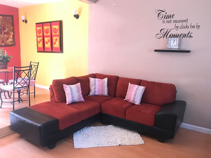 Casita de Connie 3 bed/2bath 3 min. border parking