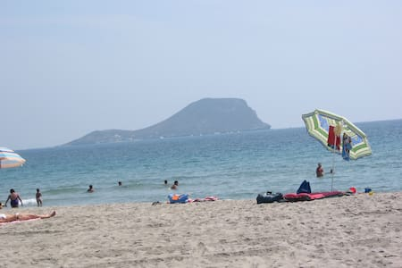 Apartment with stunning beaches & sea views. - Playa Honda
