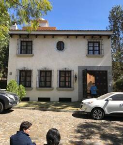 Casa en Antigua Guatemala Bella Vista