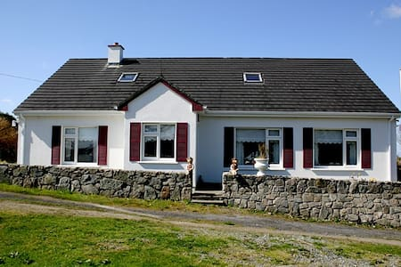 Cottage 275 Cashel - Galway