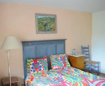 Room in cozy farmhouse - Le Val-d'Ajol - 住宿加早餐