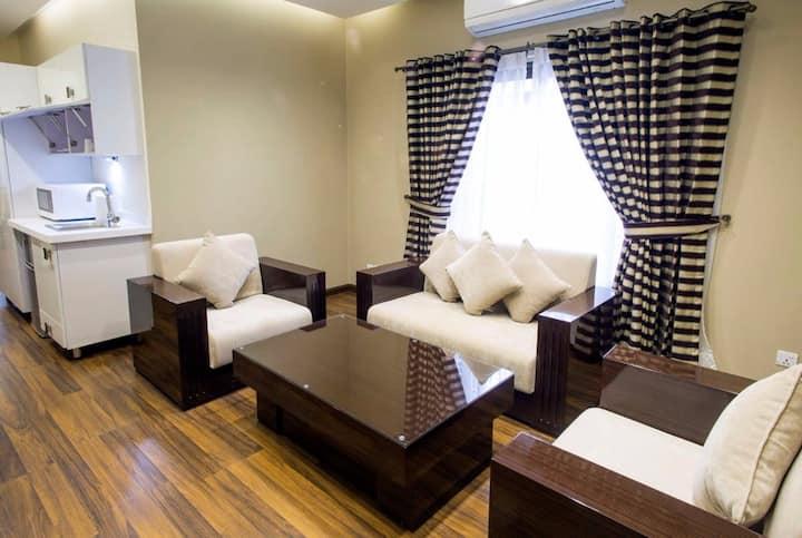 Gulberg - RL Business Suite - MM Alam Road Lahore