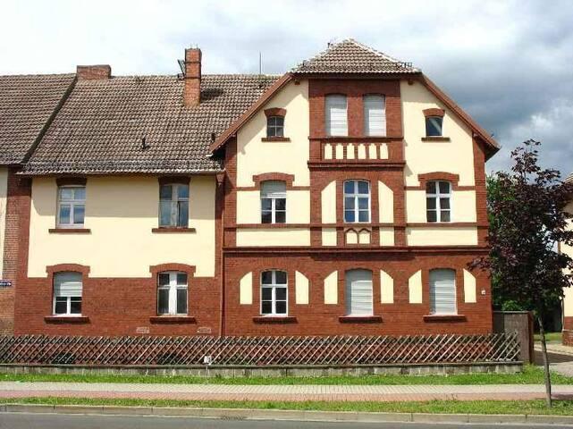 Ein-Zimmer-Ferienwohnung in Luckenwalde