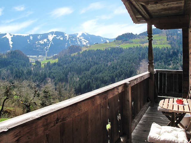 Apartment Hundsegghof for 2 persons in Wildschönau