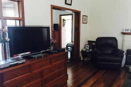 Comfortable, homely, private room - Kingsgrove