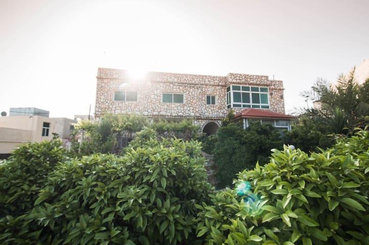 Beit Al Baraka (Bedroom 4)
