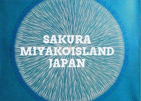 美ら島 宮古島 Sakura Miyakoisland Japan Guest House