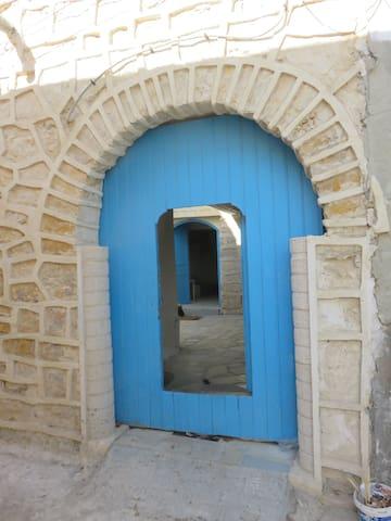maison de la medina chenini-gabes