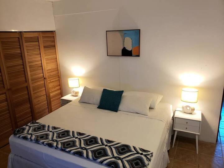 Casa Campo  1B/1 Bath Apartment #C1