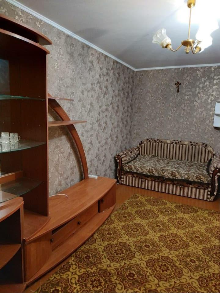 Квартиры посуточно Леван