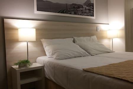 Relax no Recreio - Rio de Janeiro - Obsługiwany apartament