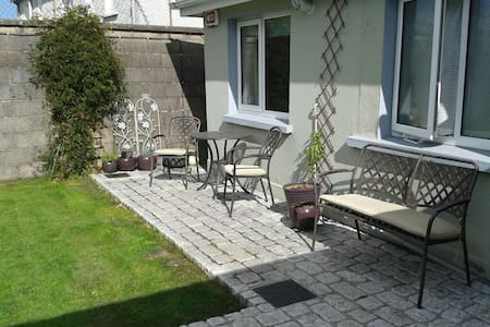 Cozy bungalow - Casa