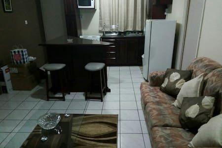 Apt in New Kingston Jamaica - Kingston