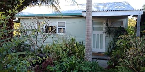 Orange Grove Cottage