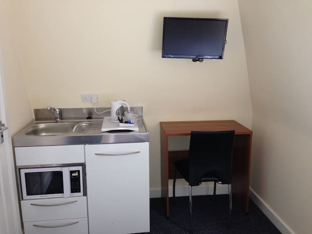 Single Studio Ensuite