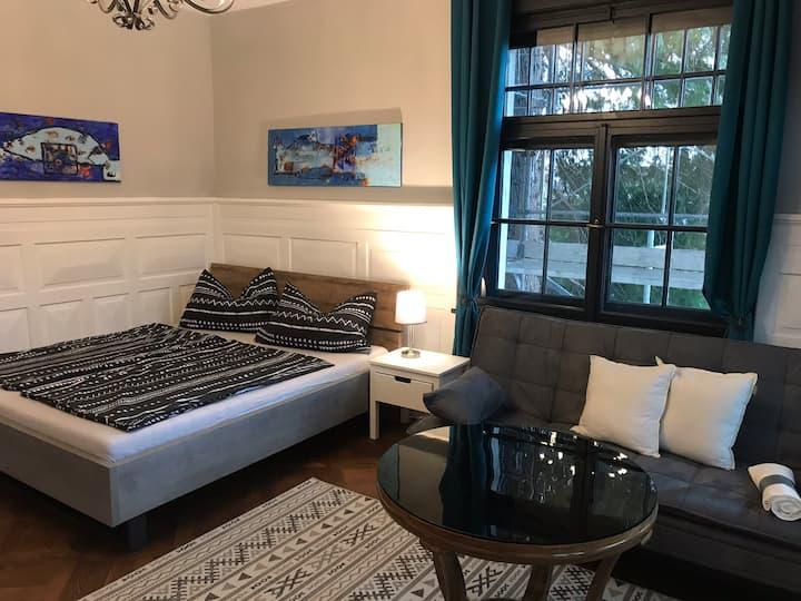 Gemütliches Zimmer in schöner Villa in Lustenau