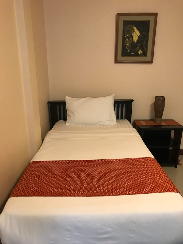 Baan Klang Vieng (Superior Single Room1)