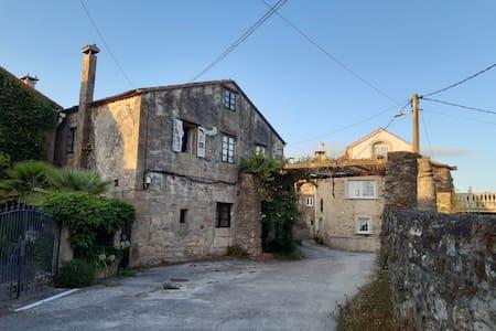 Casa De Campo Baldaio-Razo H 3