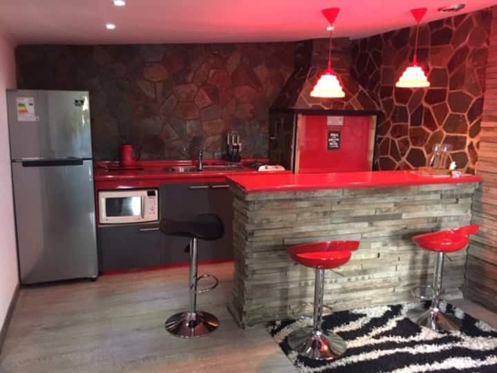 Loft moderno Punta Arenas Nelly`s place