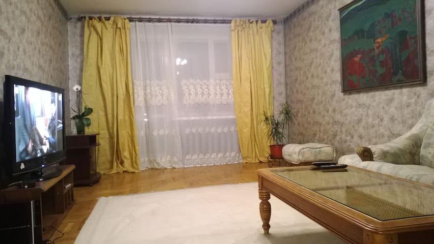 Апартаменты на Интернациональной 15 - Brest - Apartemen