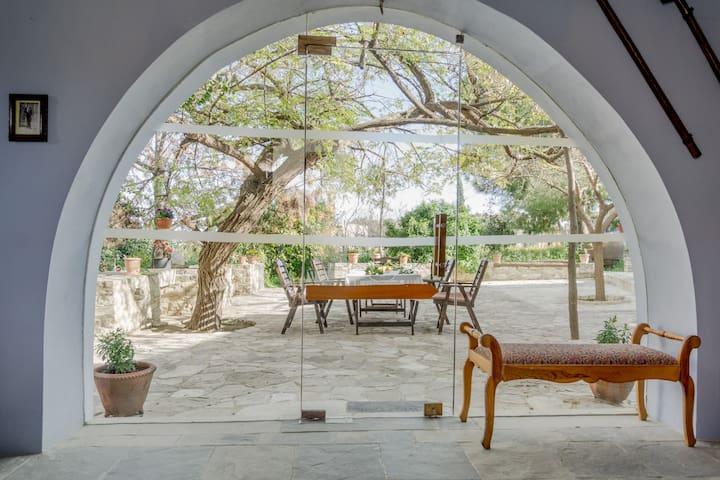 Orchard house - Garden Kamara House - Kato Drys - Dom
