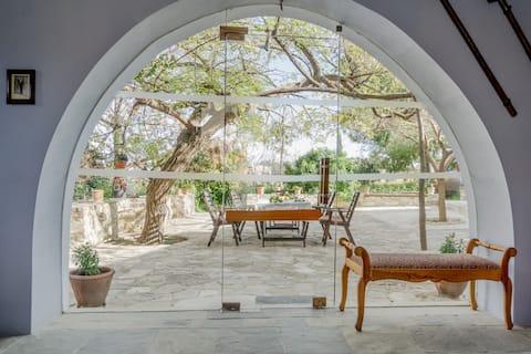 Orchard house - Garden Kamara House