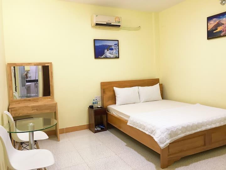 Khách sạn Amis Vũng Tàu Giáp Biển