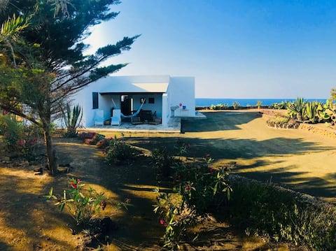 Casa Nanda, sea, nature and unforgettable sunsets