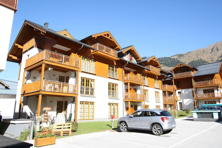 Cosy Apartment in Rauris near the Forest