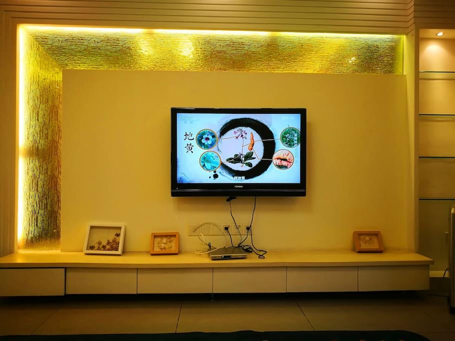 【客厅--欧美简约时尚风】