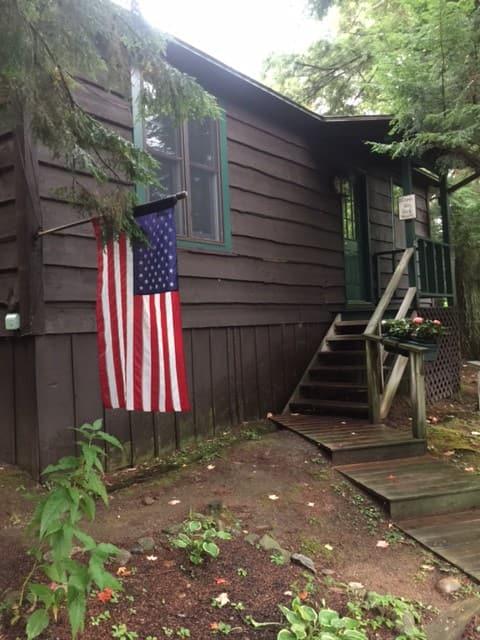 Camp Wayback